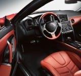 Nissan-GT-R-2015-red-interior