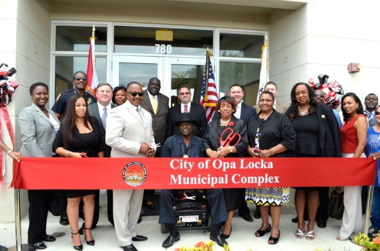 Opalocka-Municipal-Building-2015-Ribbon-Cutting