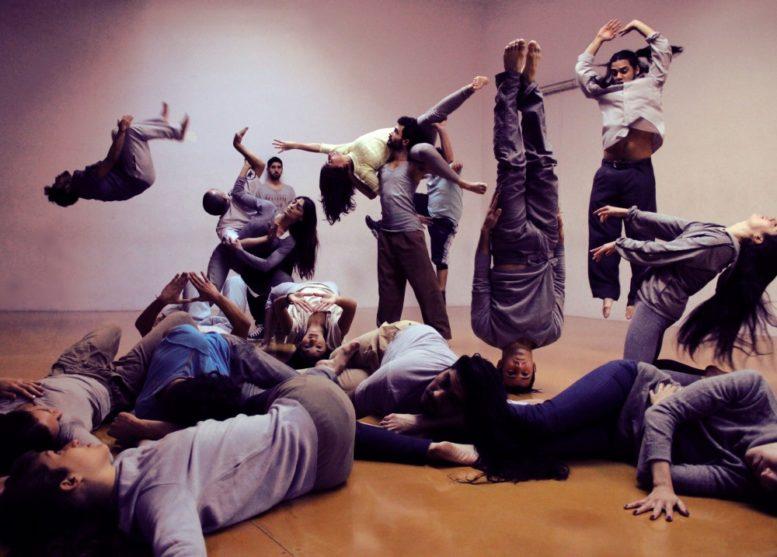 Combinado Argentino de Danza by Agustin Franzoni