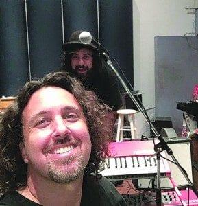 Dave Kerzner: Rock stardom after a long road