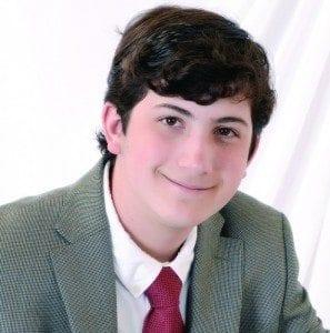 Positive People In Pinecrest: Aaron Finkel