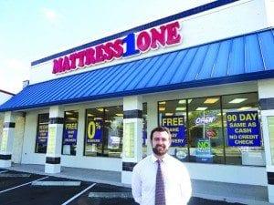 Mattress 1 opens in Palmetto Bay