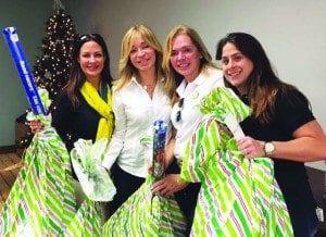 Rotary Clubdel Doral Celebrando Navidad con los más Necesitados
