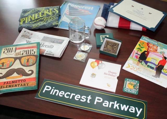 Pinecrest 20th Anniversary