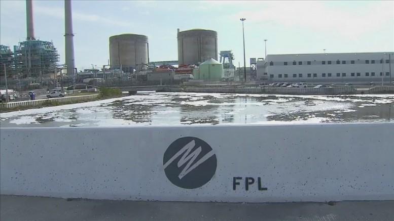 Turkey Point Nuclear Point Plant