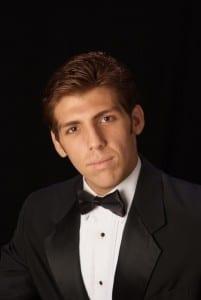 Student Spotlight: Alejandro Arzola