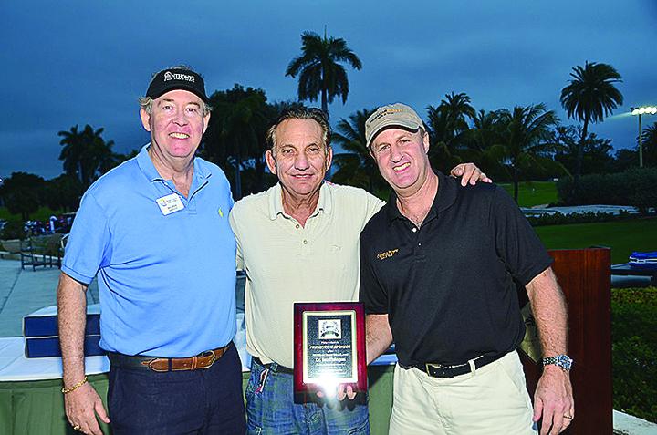 Chamber Quarterly Pillar Breakfast and Golf Classic