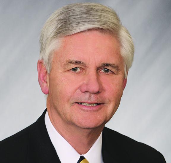 James E. McDonald.