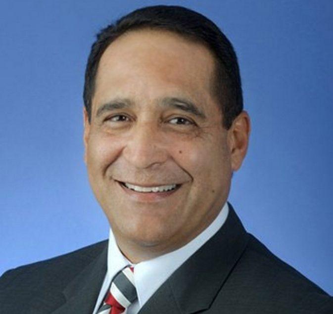 Joe Martinez seeks Zapata's commission District 11 seat