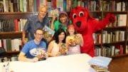 Scholastic Summer Reading Road Trip visits Gables Books & Books