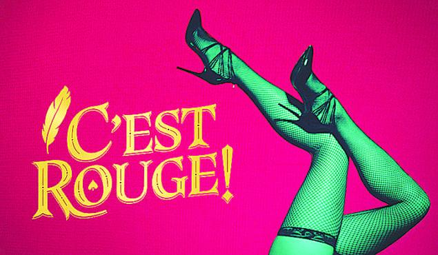 Faena announces C'est Rouge!