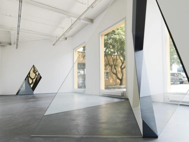 Sarah Oppenheimer sculptural intervention to debut at PAMM
