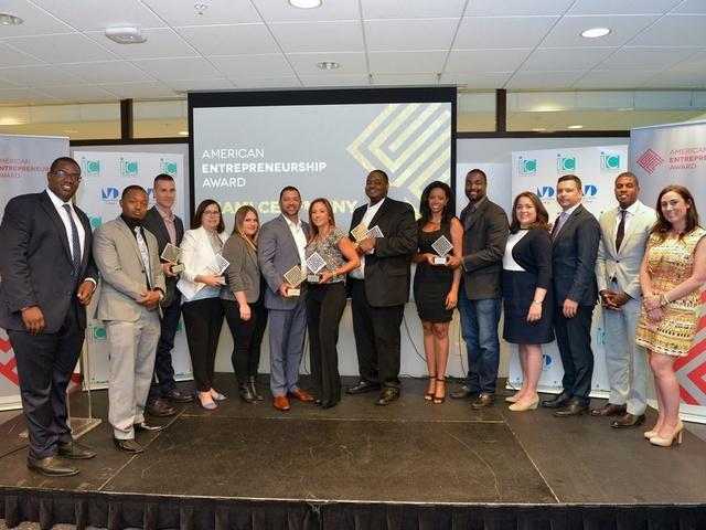 American Entrepreneurship Award in Miami-Dade now open for entries