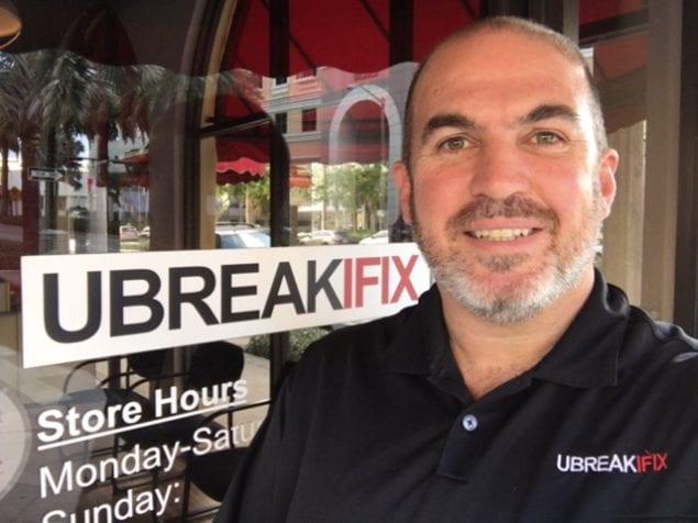 uBreakiFix grows Miami footprint, opening location in Brickell Plaza