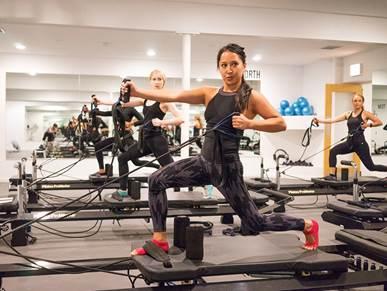 Pilates ProWorks Miami