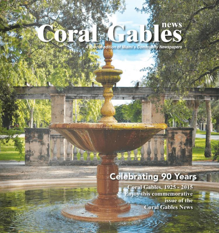 Coral Gables 90th Anniversary-min