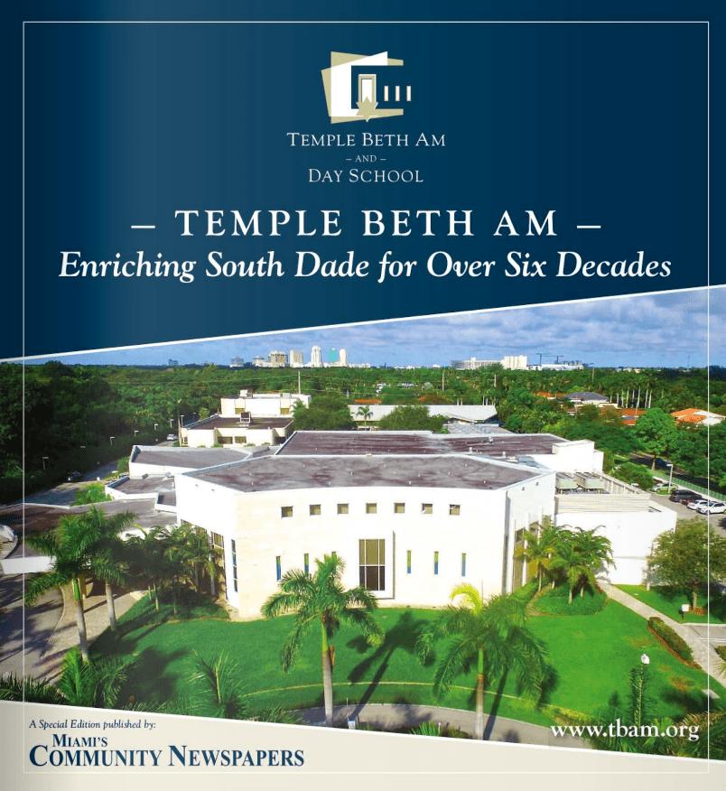 Temple Beth Am Anniversary-min