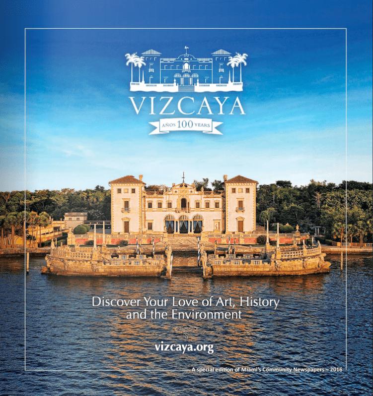 Vizcaya 100th Anniversary-min