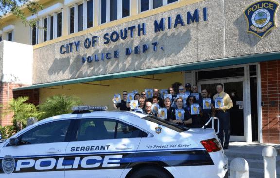 Miami Gardens Police Department Salary Garden Ftempo