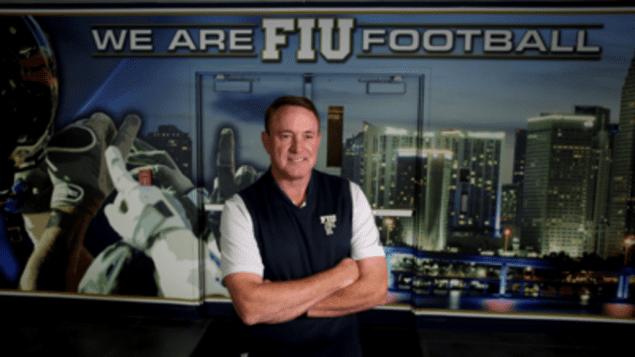 Butch Davis headlines third annual FIU Kickoff Breakfast
