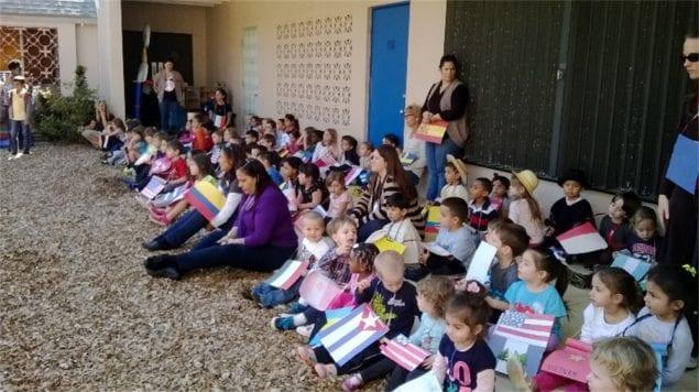 Cornerstone Kids Preschool reopens after summer remodeling completed