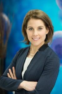 Kristin Comella, Chief Science Officer