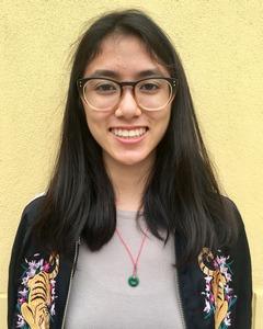 Student Spotlight : Melanie Wu