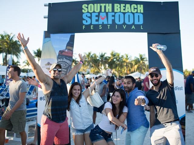 Annual South Beach Seafood Week Oct. 17-21 starts stone crab season