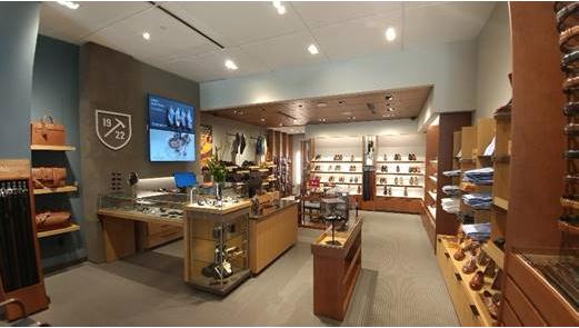 Allen Edmonds becomes newest retailer in Shops at Merrick Park