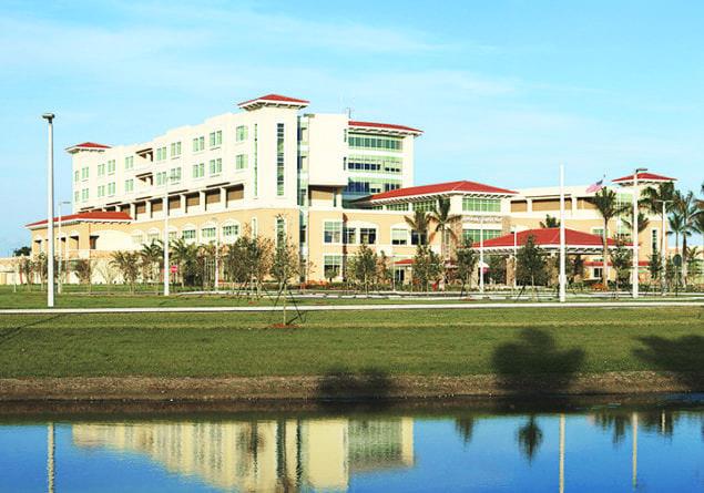 Baptist Health South Florida and Bethesda Health finalize merger
