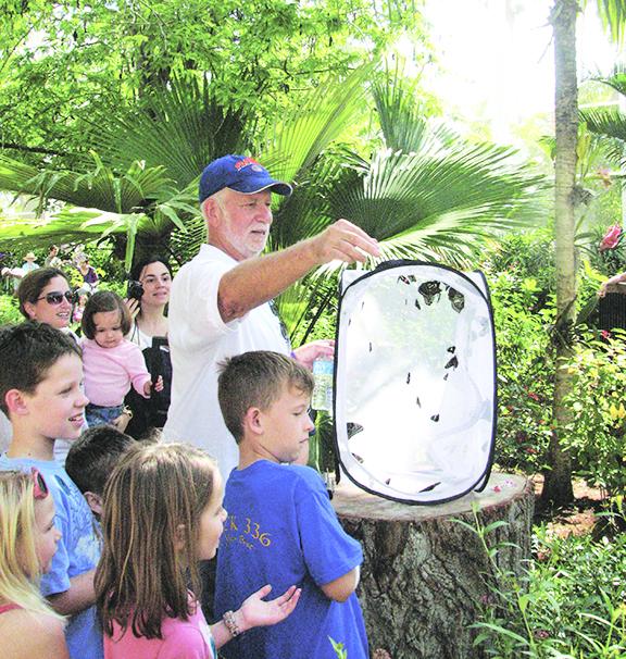 Fairchild Garden reopens 10 days after Hurricane Irma