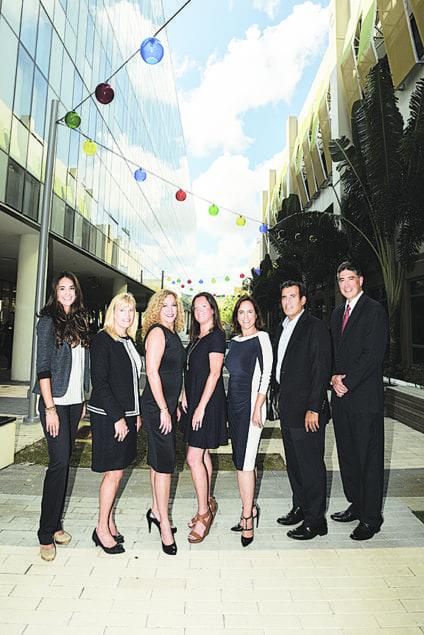 Miami Children's Health System receives Davies Award for information technology