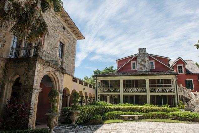 Junior League's 2018 Showhouse to transform Historic Deering Estate