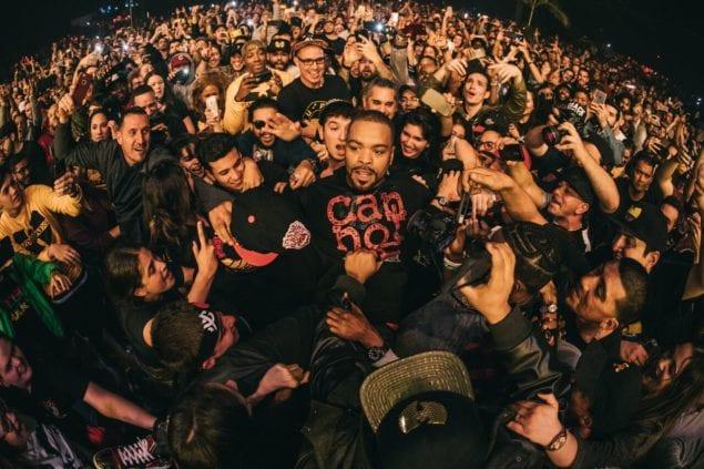 Method Man, Photo Credit Adi Adinayev