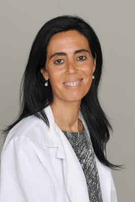 Juana Montero, M.D.