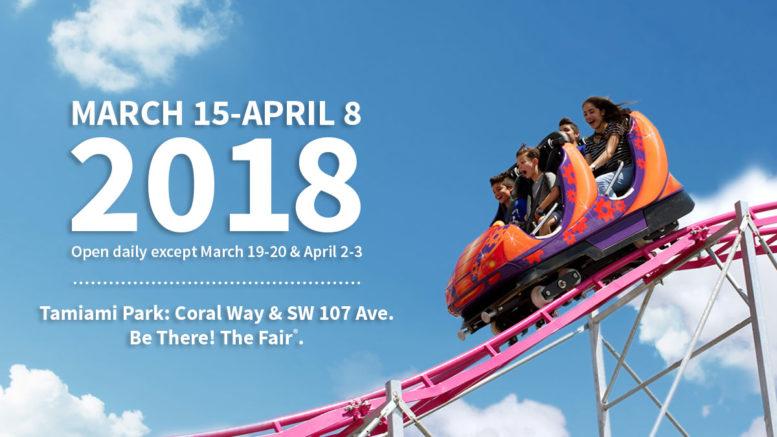 2018 Fair