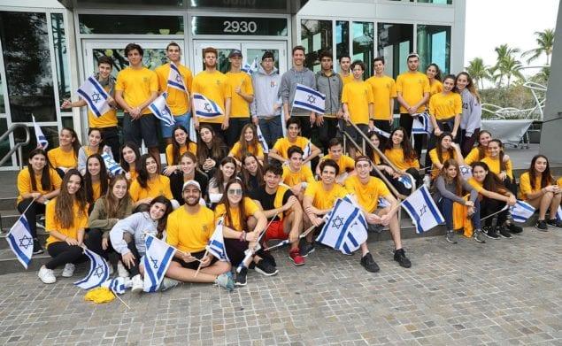 4th annual Kenny Schwartz Bike Ride/Walk for Boys Town Jerusalem