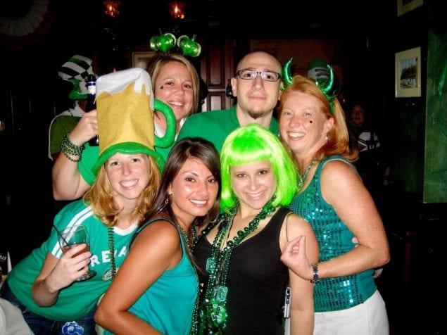JohnMartin's to mark St. Patrick's Day with authentic Irish-themed celebration