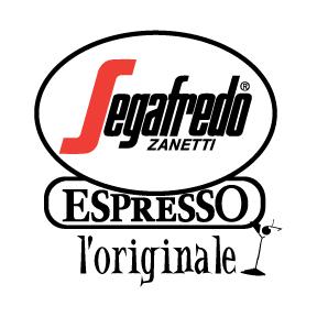 Segafredo Zanetti L'Orginiale LOGO