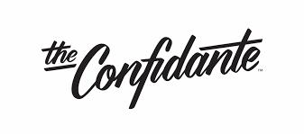 The Confidante LOGO