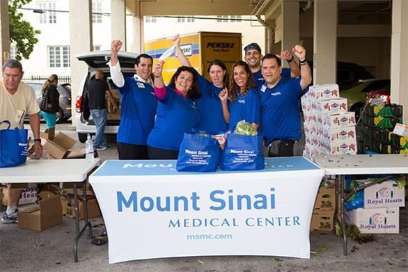 Mount Sinai Medical Center C.A.R.E.S.