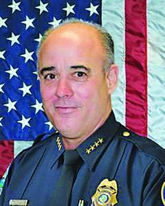 Hernan M. Organvidez named Doral's Chief of Police