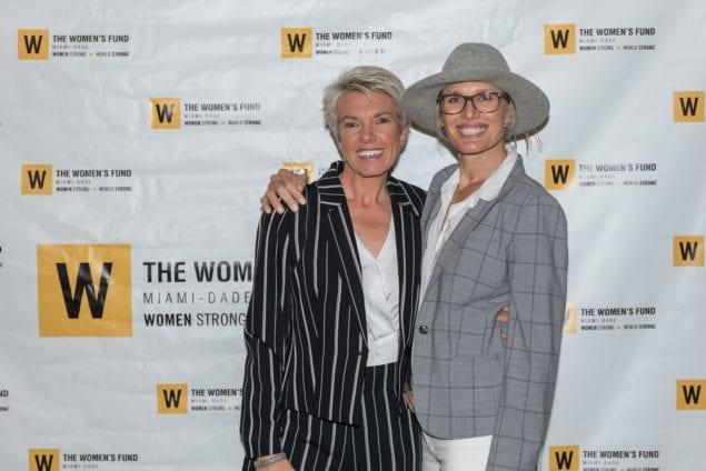 The Women's Fund Miami-Dade celebrates its 25th anniversary