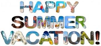 Have a safe Summer!