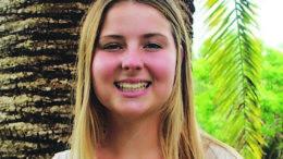 Positive People in Pinefrest - Milena van der Reis