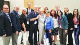 Rotarians convene in Toronto/ JOBC unveils theme