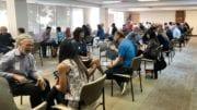 Aventura Hospital hosts Aventura Marketing Council and Hallandale Chamber SpeedBiz