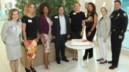 Aventura Hospital and Aventura Mall host Professional Women's Council Luncheon