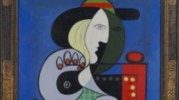 PAMM presents Femme à la montre, a 1932 Masterpiece by Pablo Picasso