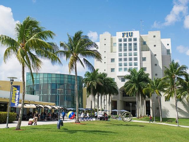 FIU among top performing public universities in Florida
